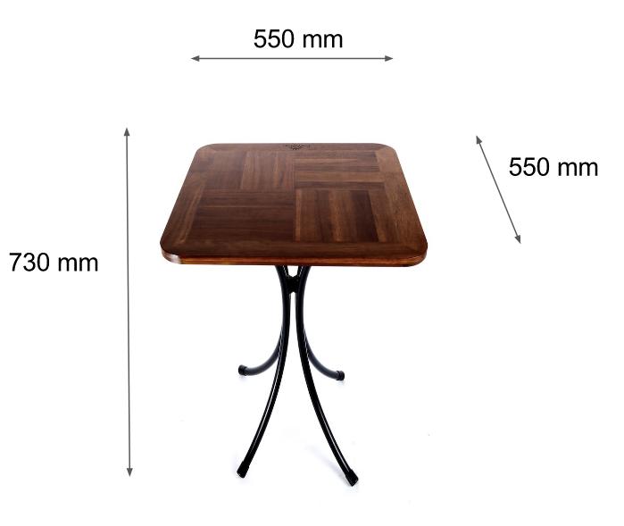 kích thước bàn fansipan kite